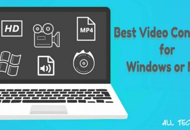 Best Video Converter Software 2021