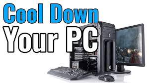 Keep PC Cool